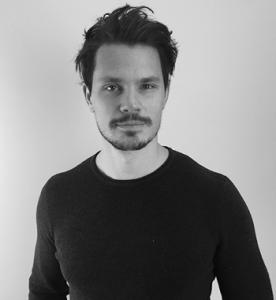 Kellen Dorsch Bio Portrait